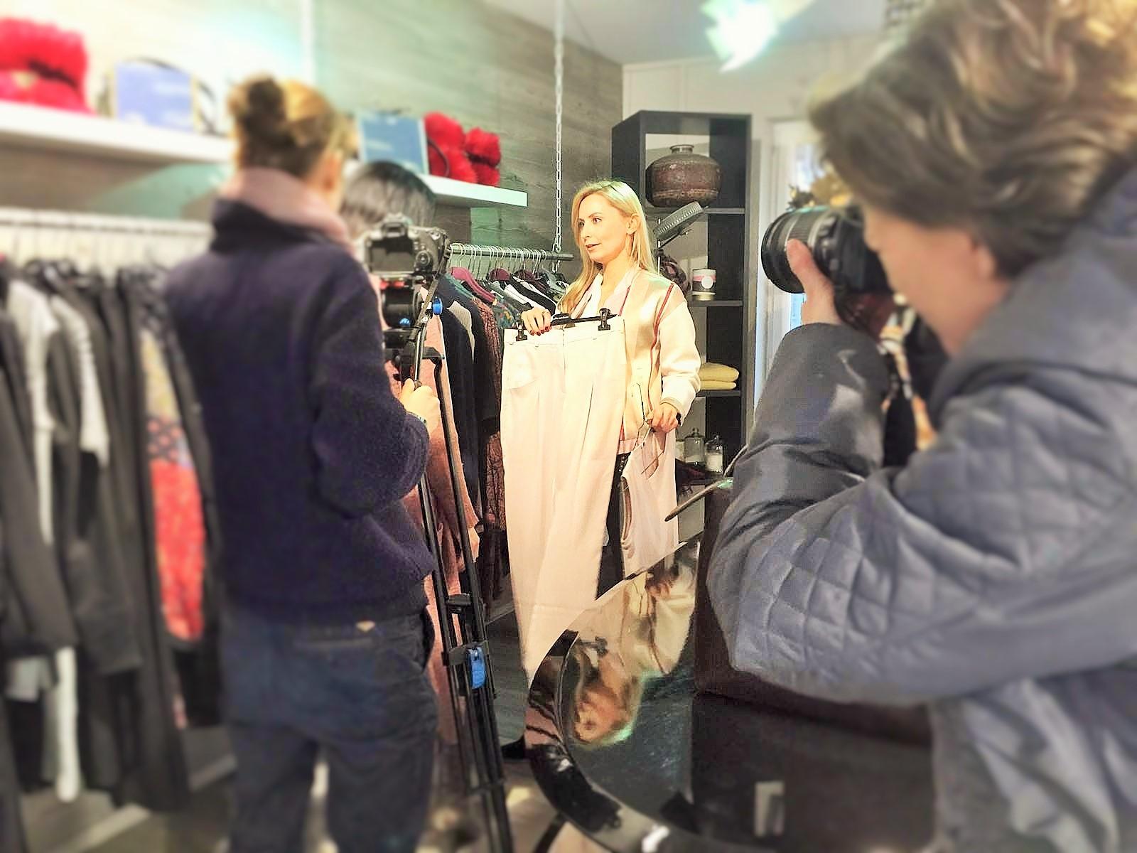 #imländle TV-Look: Anspruchsvoll bescheiden