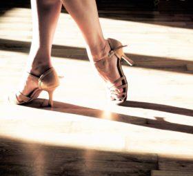Lust auf einen Tanz