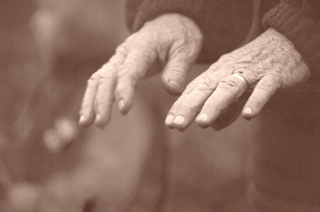 Das Leben im Altersheim