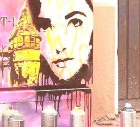 Streetart Vernissage #imländle