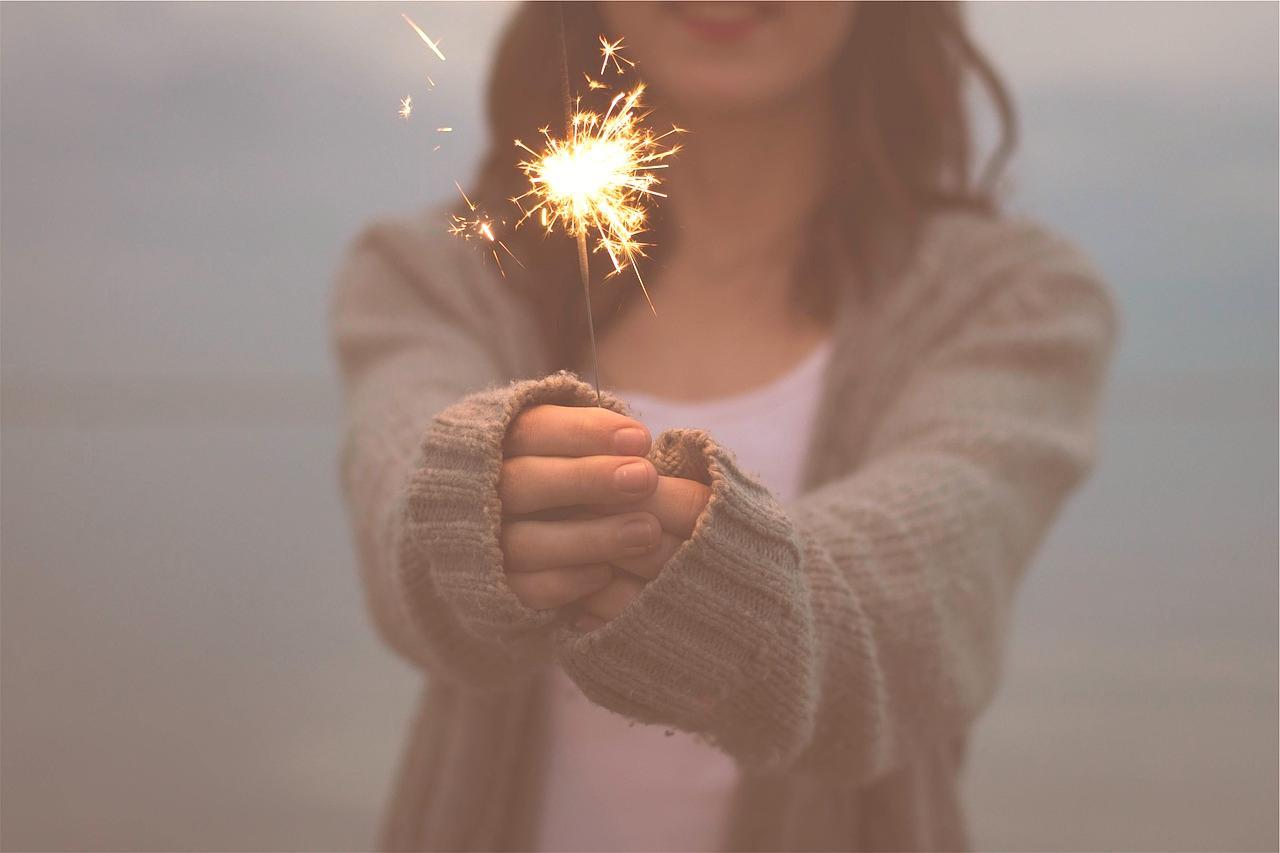 Sinnfrei ins neue Jahr.