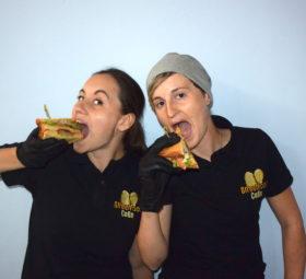 #imländle-Burger bei StreetFood CASA