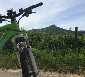 Die Zollern-Tour: Ein Radvergnügen für die ganze Familie