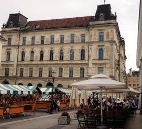 Geheimtipp: Ljubljana