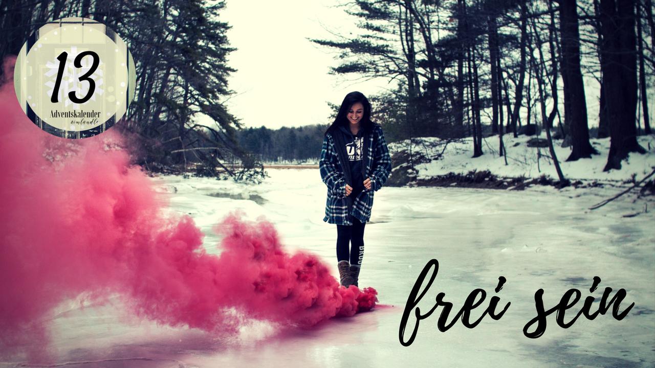 Endlich frei sein. Ein Erfahrungsbericht aus dem Frauenhaus