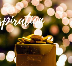 Geschenkideen & Festtagsoutfit