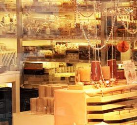 Shoppingfeeling im Städtle