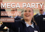 Vlog Mega Party ALDI SÜD