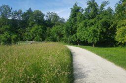 Der Weilstetter Panoramaweg