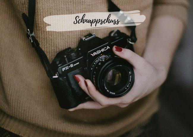 Wir stellen vor: Hobbyfotografen aus dem Ländle