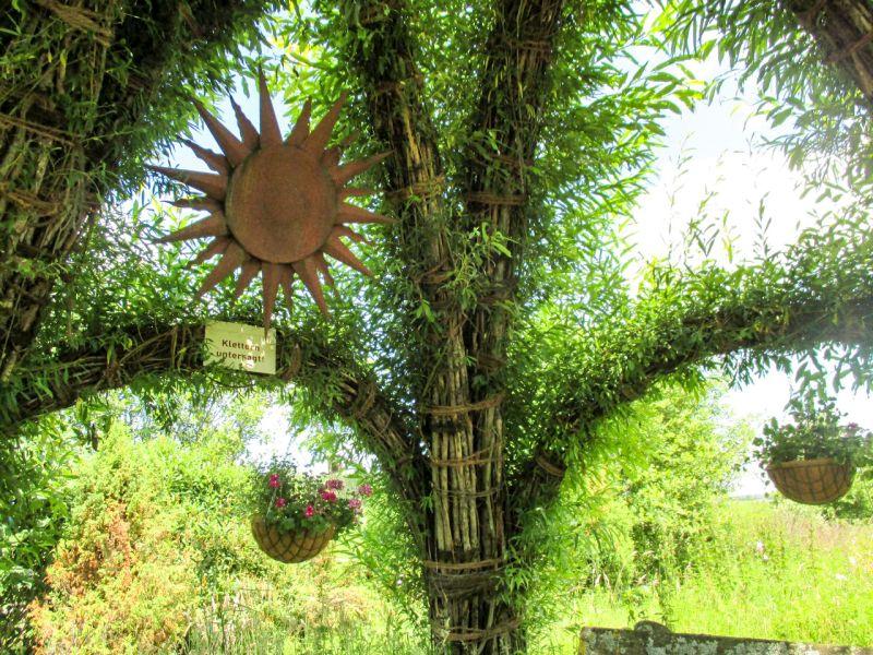 Erlebnisgarten Kräuterwelt