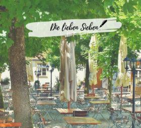 7 richtig schöne Biergärten #imländle