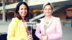 Vlog #imländle mit der Wirtschaftsministerin