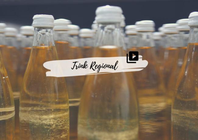 Trink Regional #imländle