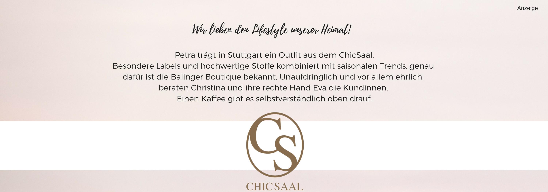 ChicSaal Balingen