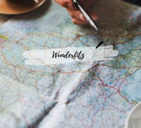 Wenn der Wunderfitz auf Reisen geht