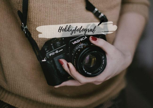 Wir stellen vor: Hobbyfotograf Alexander Wolf