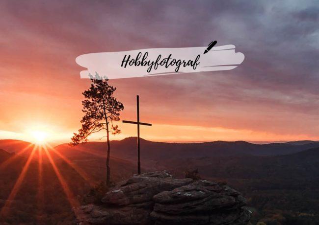 Wir stellen vor: Hobbyfotograf Jens Theobald