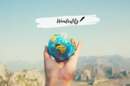 Weltverbesserer #1 – Nathalie Hahn macht ihre Welt im Kleinen besser