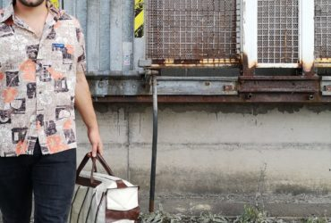 Lumpenbande: Vintage Fashion mit Stil