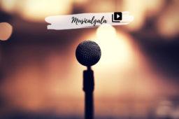 Hinter der Bühne bei MusicalLadies & Friends #imländle