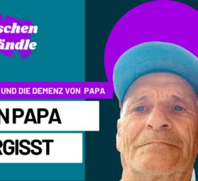 Weihnachtsvergessen – mein Papa ist an Alzheimer erkrankt