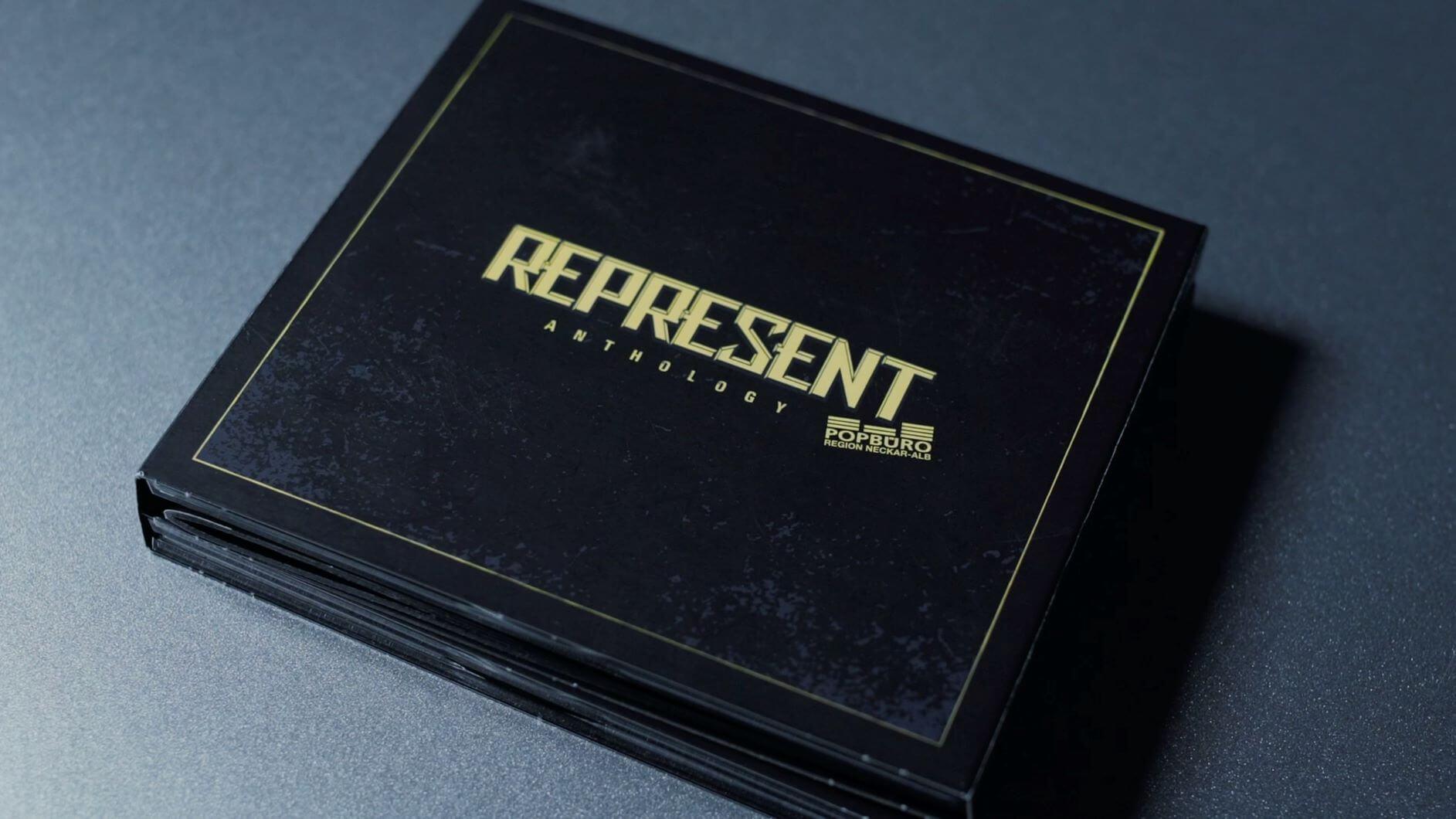 Represent-Festival