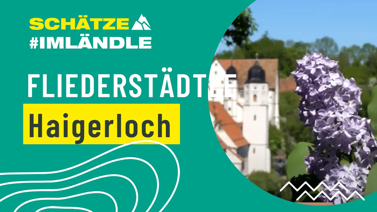 Haigerloch Flecka