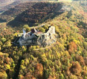 Kurz nachgedacht: Geheimtipp Burg Hohenneuffen