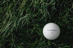 Ein Golfturnier mit den Kesslers