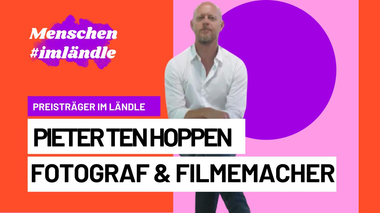 Pieter ten Hoppen