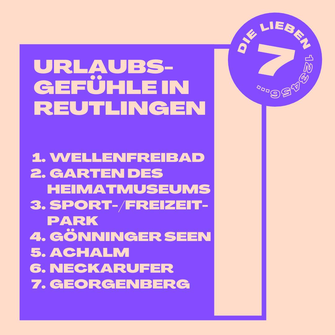 7er Urlaub RTL
