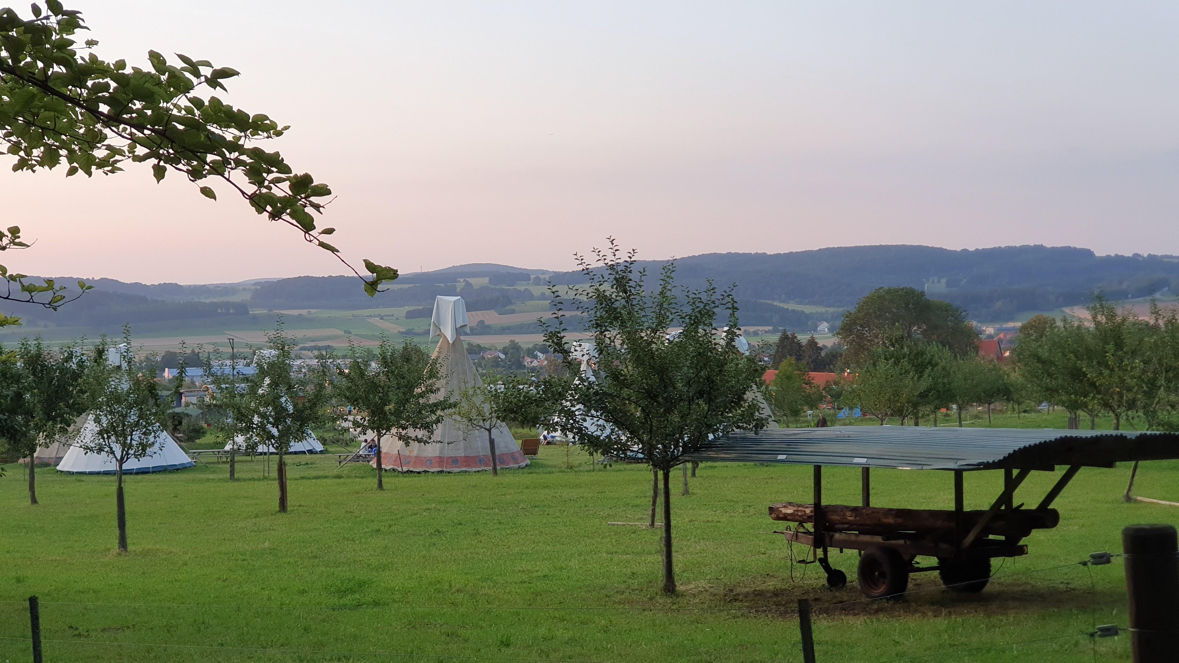 Hofgut Hopfenburg