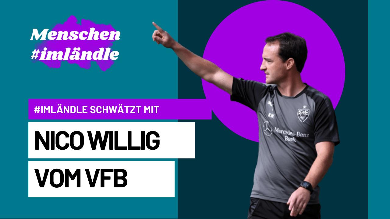 Nico Willig vom VFB