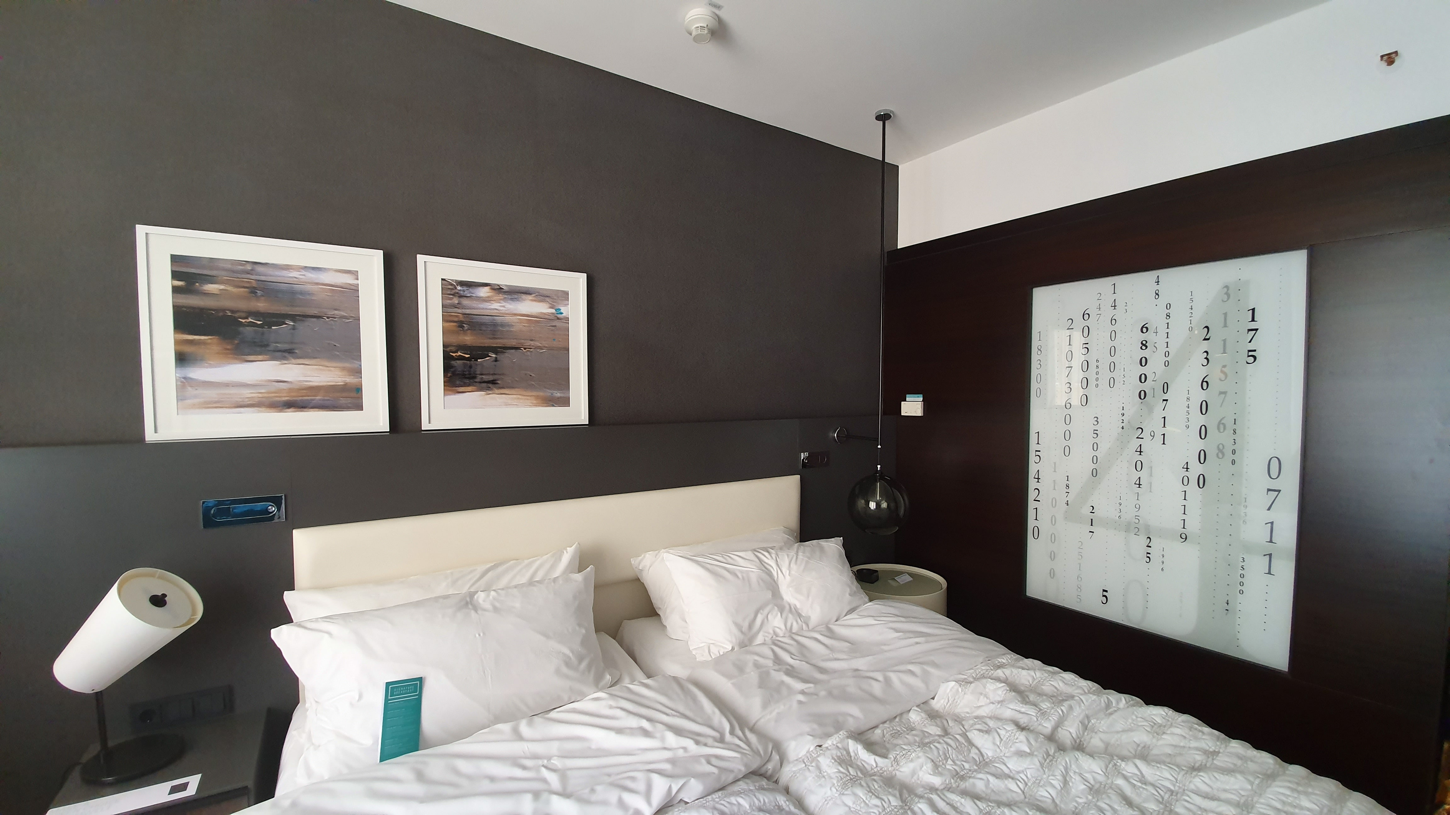 Doppelzimmer Le Mèdoc