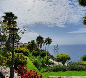 Hotel Jardin Tecina