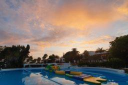 Pool Tecina