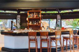 Pool Bar Hotel Tecina