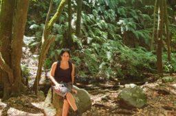 Wanderung La Gomera