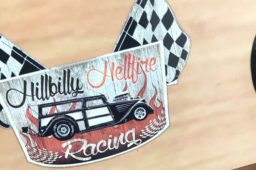 WIR #imländle – Hillbilly Hellfire Racing Bitz