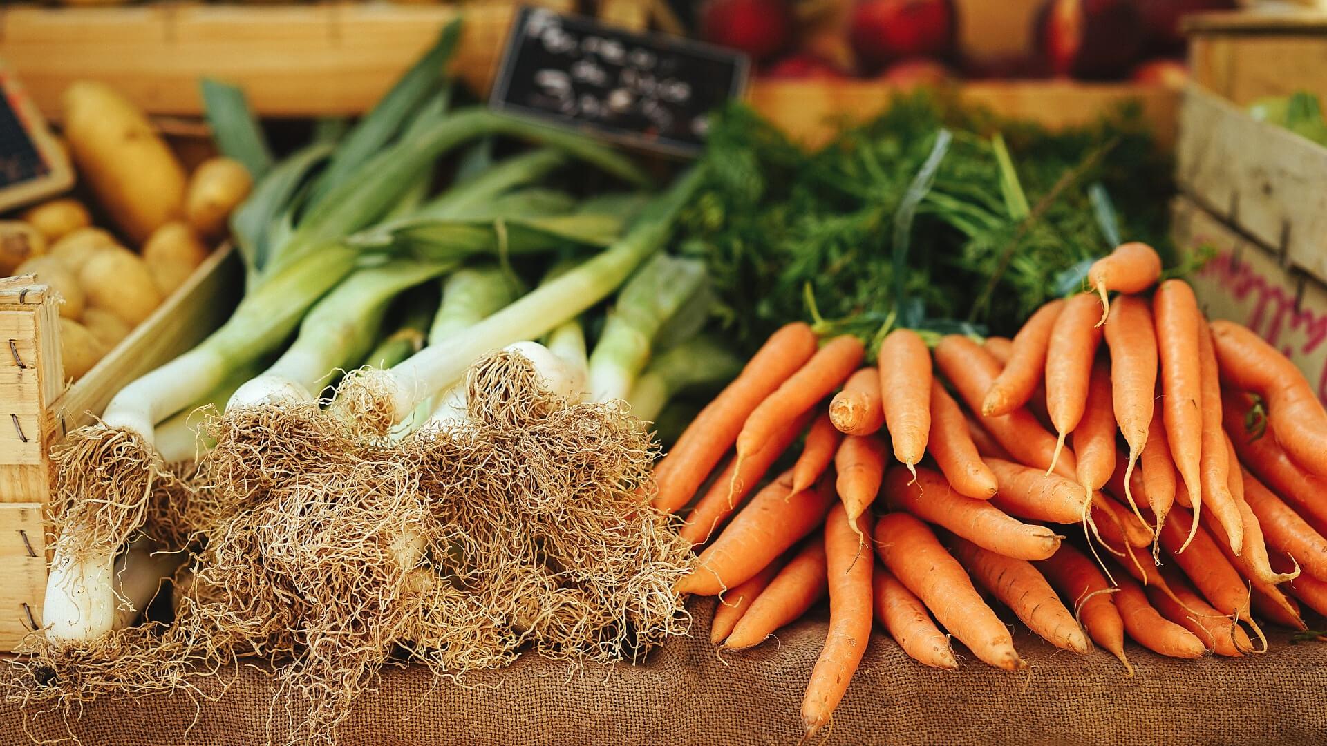 SWR Heimat – Noura und ihre Leidenschaft für Gemüse