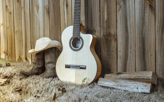 Online-Konzert mit The County Boys