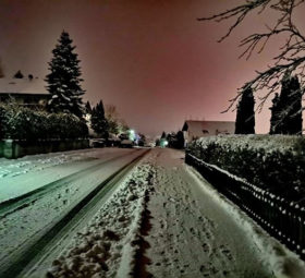 Winter #imländle: Dein Foto in unserem Adventskalender