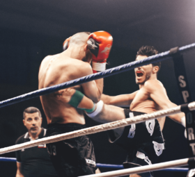 SWR Heimat – MMA-Kämpfer Peter Sobotta
