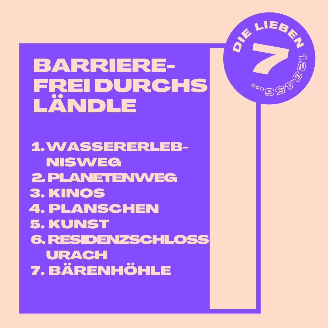 7er barrierefrei