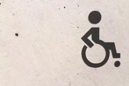 WIR #imländle: Unterwegs im Rollstuhl