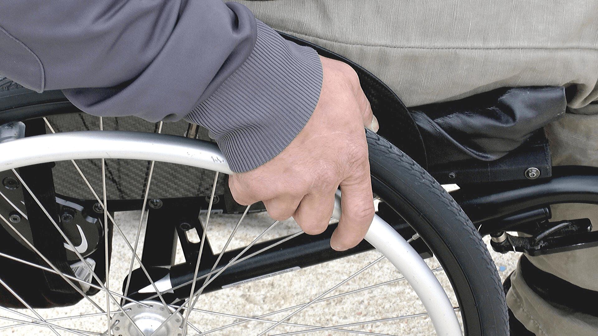 Sieben Freizeittipps für Rollstuhlfahrer