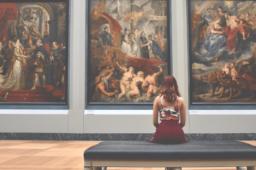 Blickwinkel: Ein Museum online besuchen, wie bitte?