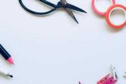 Basteltipp für Kids – Vögelchen basteln mit der Kita Neige