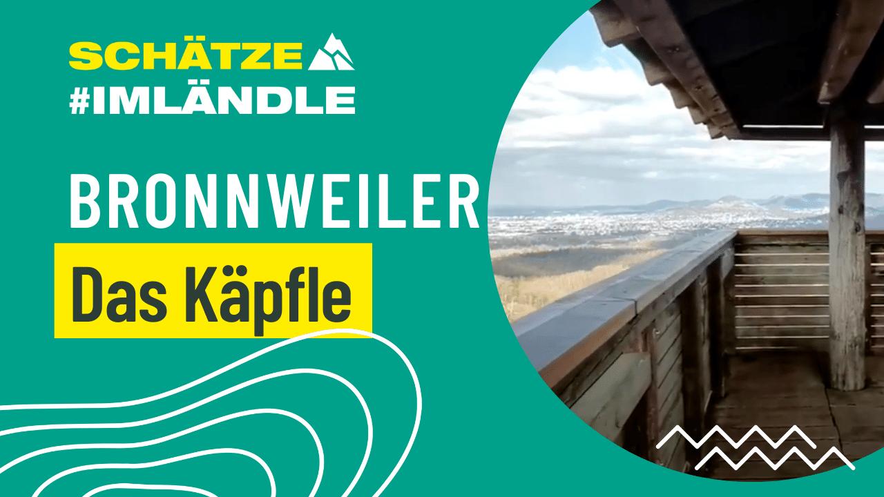 Bronnweiler Käpfle